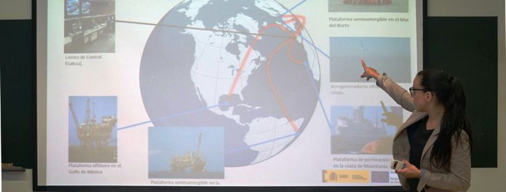 A-TEMPO: Avances en Tecnologías Marinas - Producción Naval y Offshore - Grupo Integrado de Ingeniería
