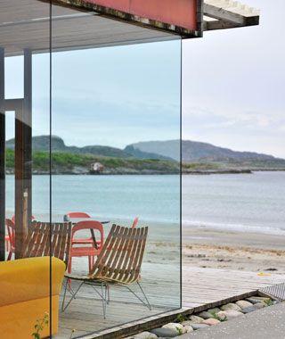 best affordable beach resorts: Stokkoya Sjosenter