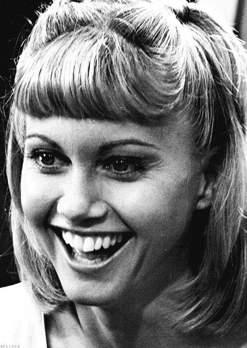 Sandy Olsen- Grease -Olivia Newton John