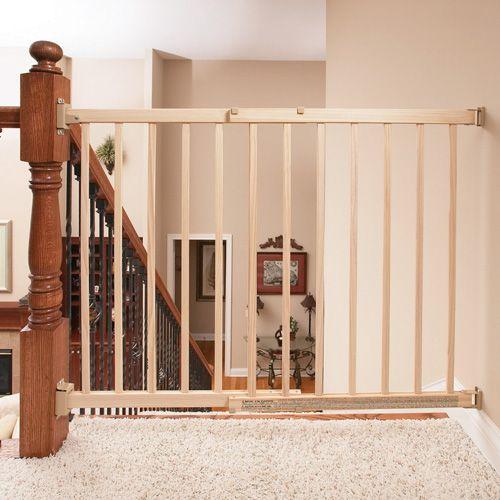 Evenflo Home Decor Wood Swing Gate: 14 Best Gates Images On Pinterest