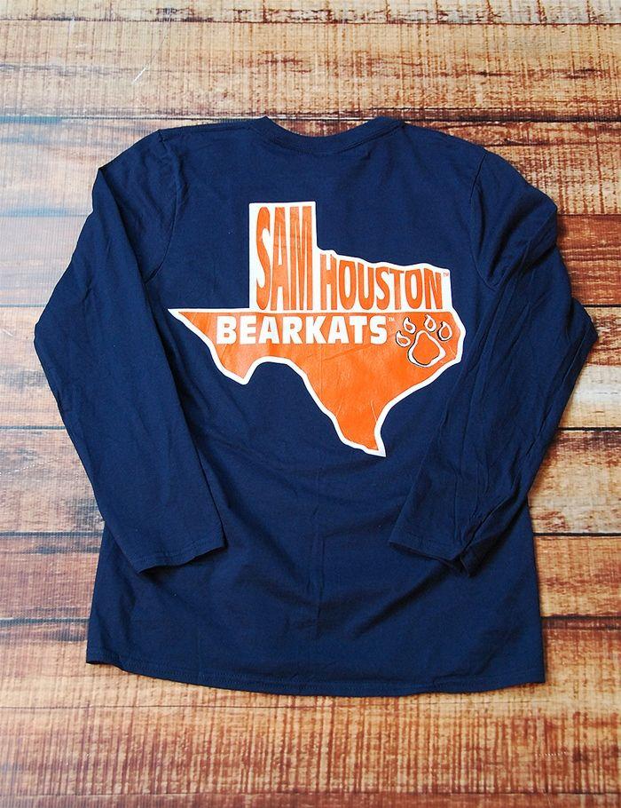 Sam Houston State University T Shirts
