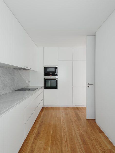House in Porto, Porto, 2015 - baseArquitetura