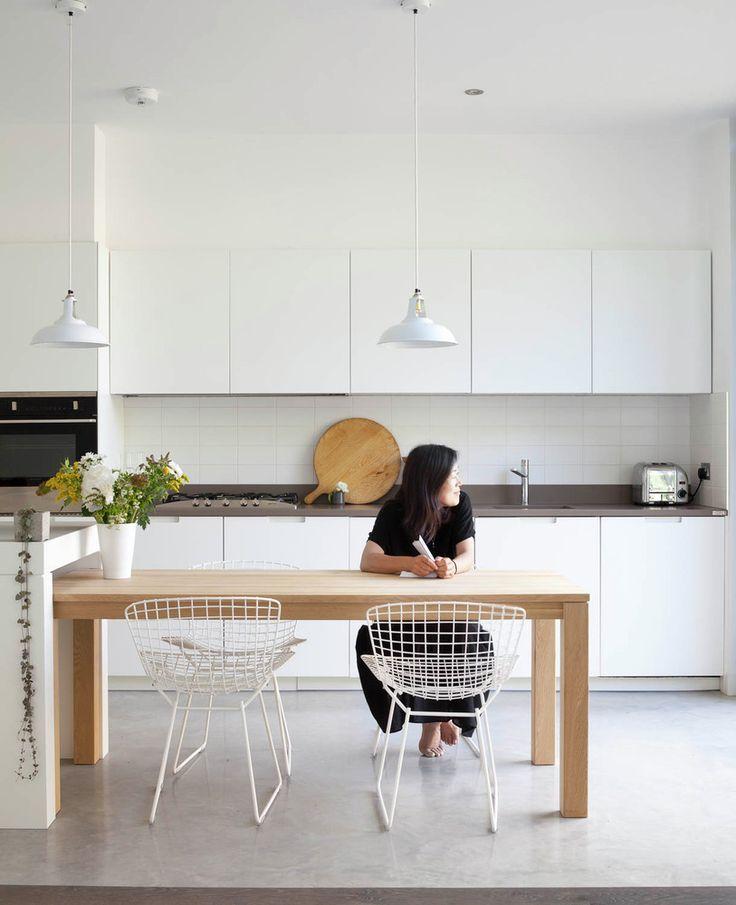 Kitchen Designs Victoria: Gallery Of Victoria Park, E9 / Scenario