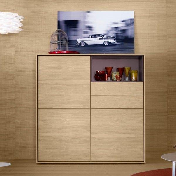 Comprar aparador oferta treku de la colecci n aura en - Aparadores salon modernos ...
