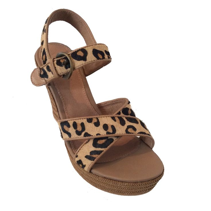 New in  UGG Jazmine Leopa... lovely selection of beautiful products to buy here: http://timpanys.com/products/ugg-jazmine-leopard-wedges?utm_campaign=social_autopilot&utm_source=pin&utm_medium=pin
