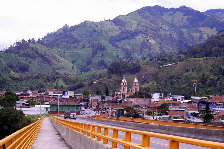 Cajamarca - Tolima