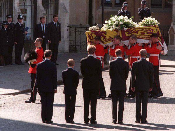 England: Die schönsten Auftritte der Familie Windsor