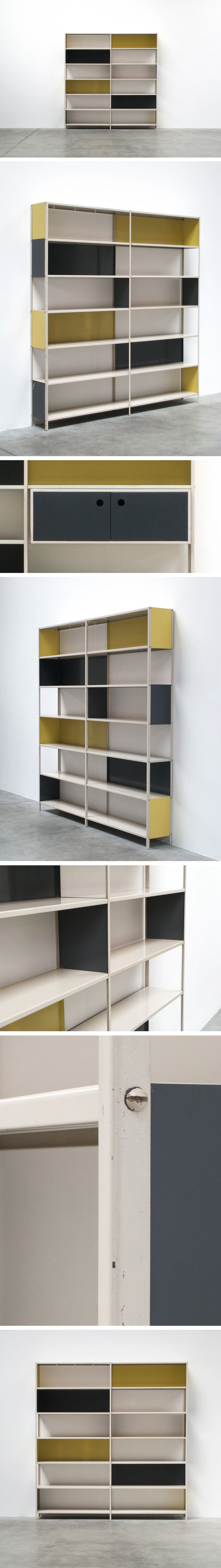 1000 ideas about wall shelving units on pinterest. Black Bedroom Furniture Sets. Home Design Ideas