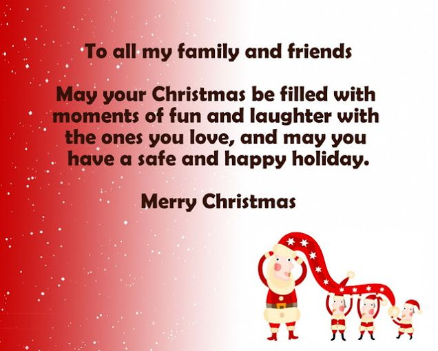 25 Best Ideas About Christmas Quotes For Friends On: Best 25+ Christmas Greetings Message Ideas On Pinterest