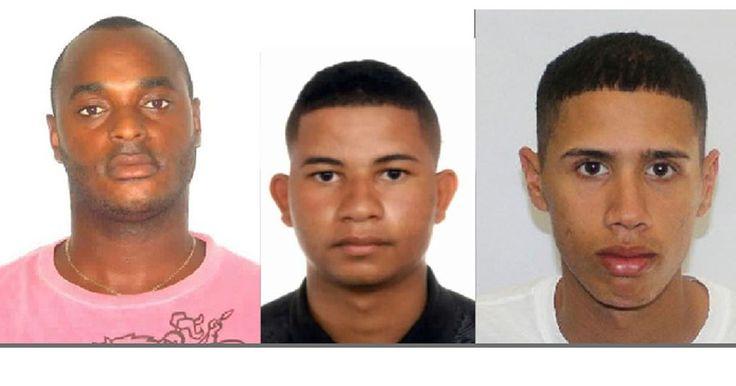 Polícia prende um dos autores da morte de policial no Méier, Rio