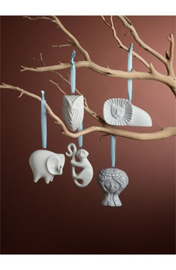 Jonathan Adler Christmas Ornaments