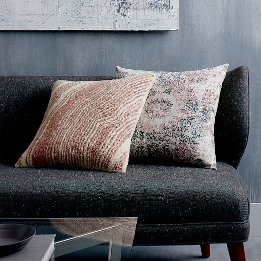 West Elm Throw Pillow Inserts : 260 best Patterns images on Pinterest West elm, Living spaces and Apartment ideas