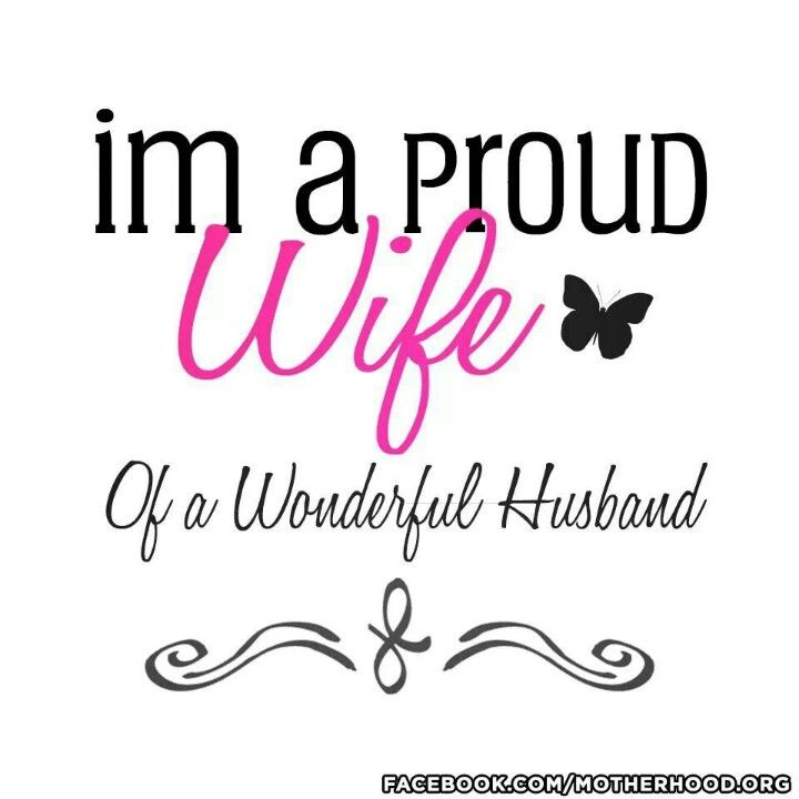 I Love my Husband  <3