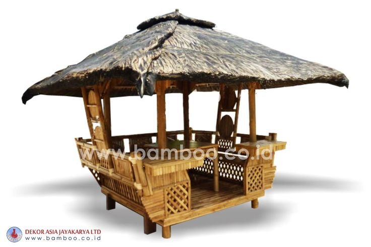 BAMBOO GAZEBO Our showroom and marketing office in Anduze - France please visit www.anduzebamboo.com