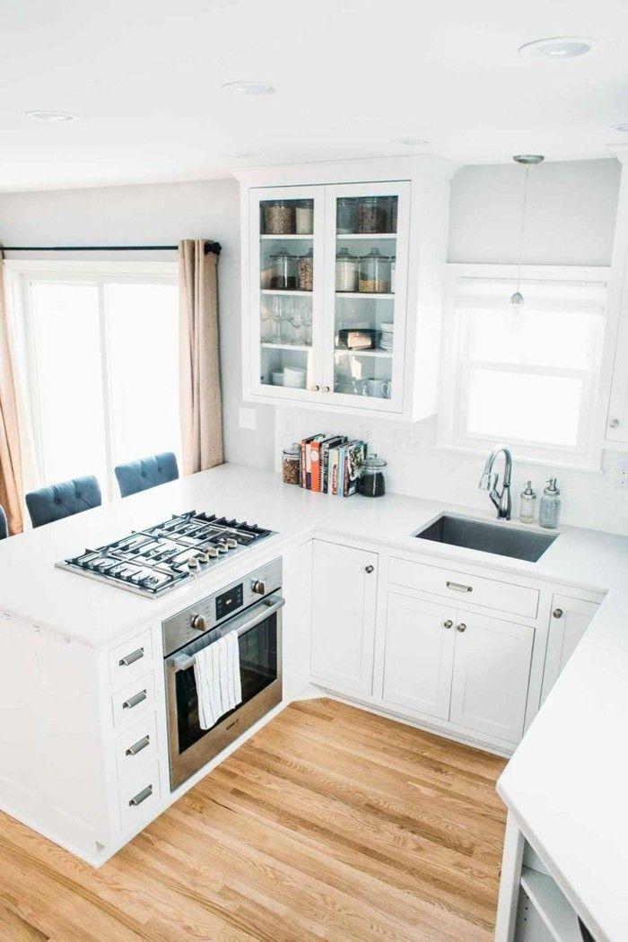 1263 best Küche Möbel - Küchen - Kücheninsel images on Pinterest