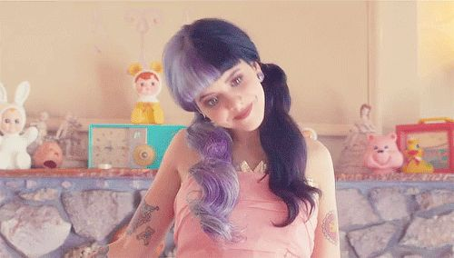 """I got: """"Your doing great! Keep studying and you'll get everything right! """" (7 Right!) - How Well Do You Know Melanie Martinez?"""