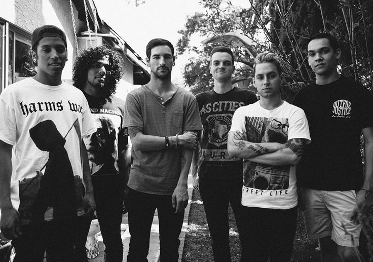 Issues announce abum release date and new song 'Stingray Affliction' - #AltSounds