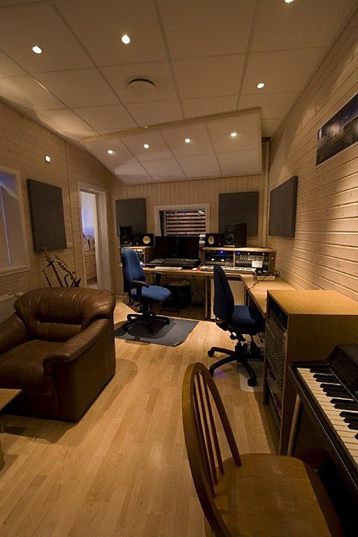 14 best Home Music Studios images on Pinterest | Recording studio ...