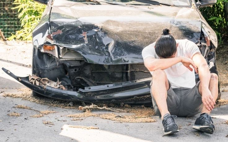 Have you been involved in a car accident in Long Island