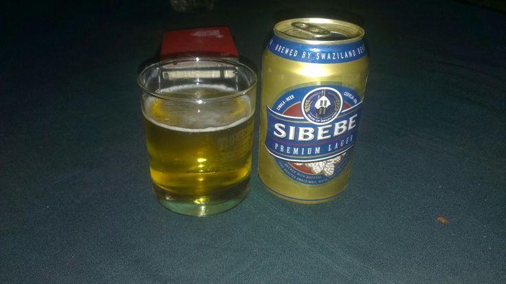 Sibebe, Swaziland