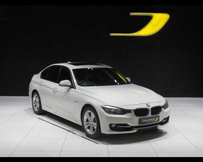2012 BMW 3 SERIES 320I  A/T (F30) , http://www.dadasmotorland.co.za/bmw-3-series-320i-a-t-f30-used-automatic-for-sale-benoni-gauteng_vid_6342065_rf_pi.html
