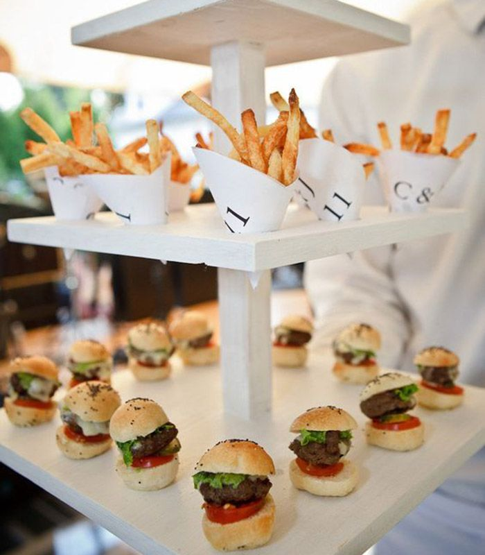 The 25 Best Wedding Snack Tables Ideas On Pinterest