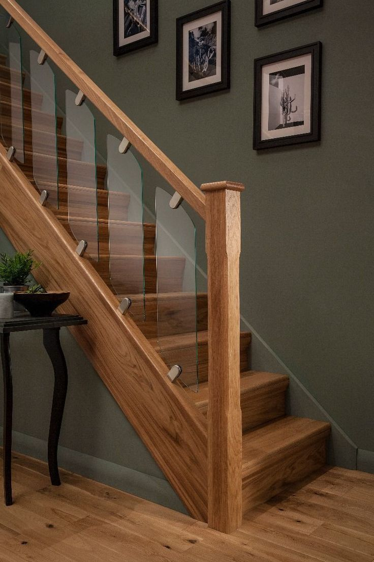 Best Elements Glass In 2019 Glass Stairs Glass Handrail 400 x 300