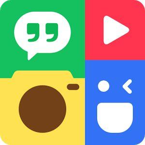 تحميل برنامج PhotoGrid: Video & Pic Collage Maker Photo Editor v6.43 b64300004 [Premium]