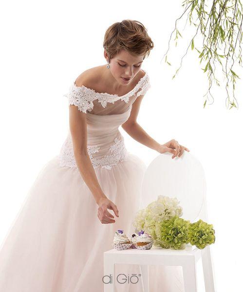 Le Spose di Giò - Italy