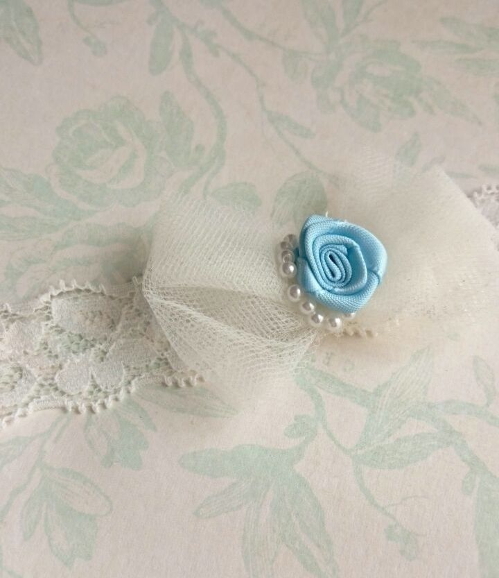Pearl Classic Garter. Free European delivery. Garters €20 #beyourcouture #bridalcouture #unique #accessories #wedding #couture #celebration #classic #timeless #elegance #garter