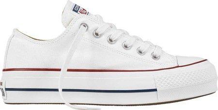 9663ffafe7c Women's Converse Chuck Taylor All Star Lift Platform Sneaker - code:  SPRING25