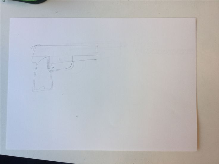 30 Best Pistols References Images On Pinterest