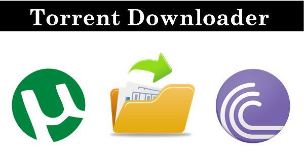 Best Torrent Downloader For Windows