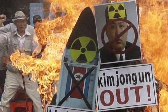 Насколько близка Северная Корея к созданию ядерного оружия