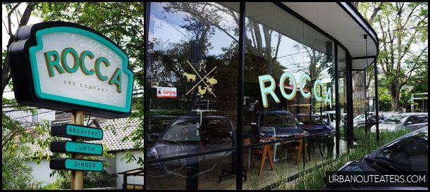 Rocca & Company  - Bandung // urbanouteaters.com