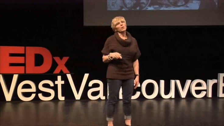 Restorative Practices to Resolve Conflict/Build Relationships: Katy Hutchison at TEDxWestVancouverED