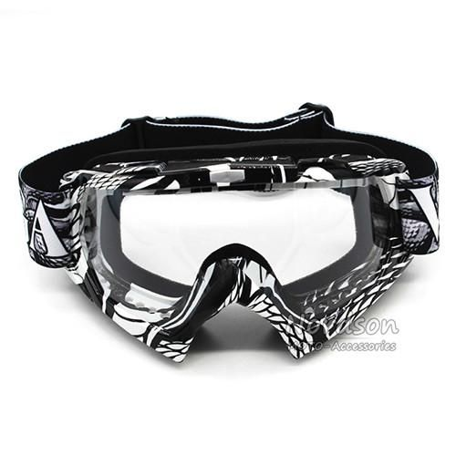 New Man/Women Motocross Goggles Glasses Cycling MX Off Road Helmets Goggles Sport Gafas For Motorcycle Dirt Bike Oculos Moto
