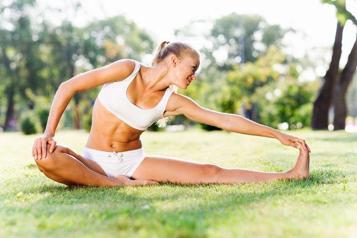 Ξέρετε γιατί κάνει καλό η άσκηση;