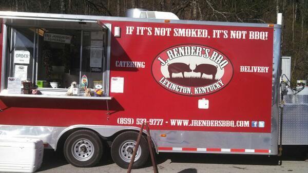 Duck S Food Truck Lexington Ky