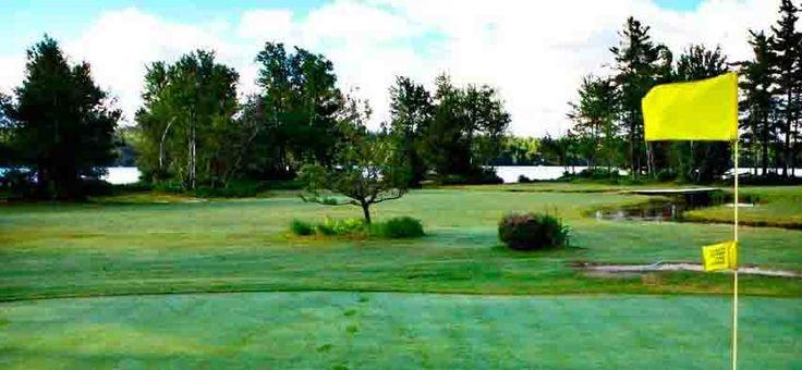 Twin Lake Village Par 3 Golf Course, 164 Twin Lake Villa Rd, New London NH