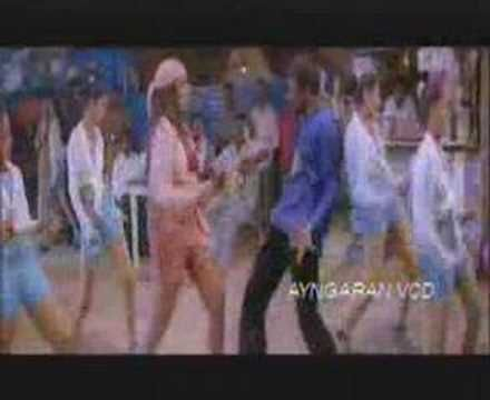 """Song: Aeroplane Parakuthu Paar. """"Paarai"""" is a Tamil language motion picture directed by K. S. Ravikumar. The music was composed by Sabesh Murali. Released on 13 June 2003."""