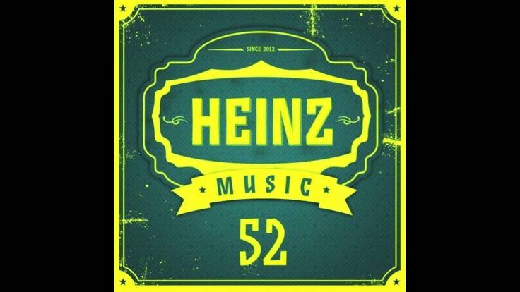 TONY DIA - MODERN SPIRIT (Original Mix) / Heinz Music