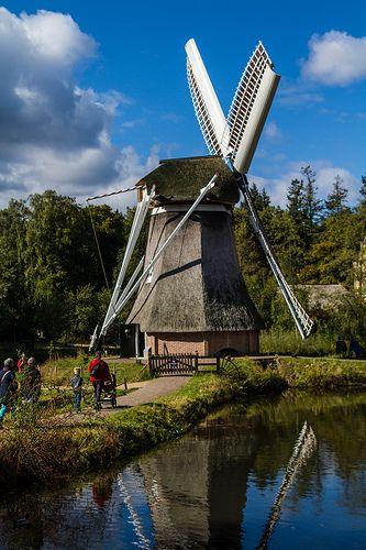 Openluchtmuseum Arnhem, Netherlands