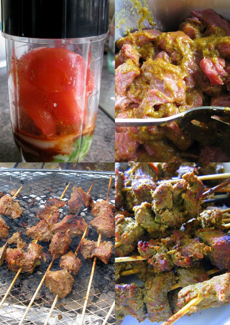african beef bbq east chachi kitchen recipes kebabs shish swahili chicken barbecue cuisine chachiskitchen kebab kiwi dishes indian kidney beans