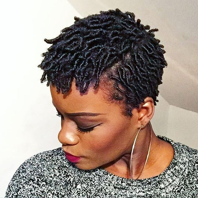 Coil Natural Hair Styles Unique Best 25 Twa Coils Ideas On Pinterest  Tapered Twa Hairstyles .
