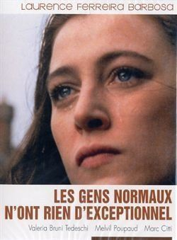 LE PERSONE NORMALI NON HANNO NIENTE DI ECCEZIONALE (FEATURE FILM)