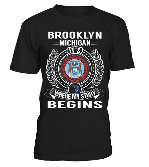 """# Brooklyn, Michigan - My Story Begins .  Special Offer, not available anywhere else!      Available in a variety of styles and colors      Buy yours now before it is too late!      Secured payment via Visa / Mastercard / Amex / PayPal / iDeal      How to place an order            Choose the model from the drop-down menu      Click on """"Buy it now""""      Choose the size and the quantity      Add your delivery address and bank details      And that's it!"""