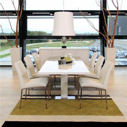 Stół Brick 180-230x90 rozkładany