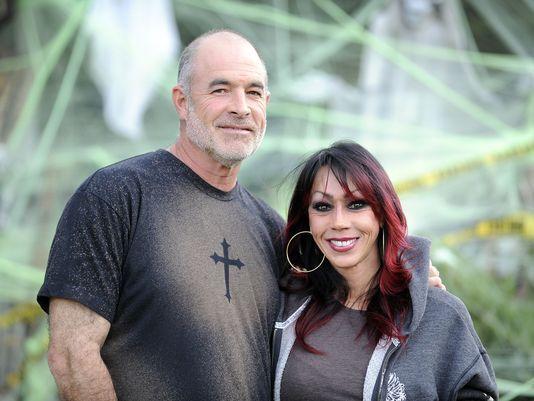 Reno 'Ghost Adventures' couple found dead