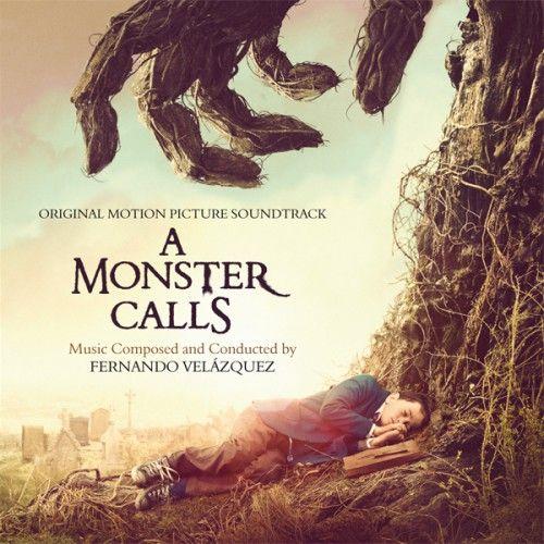 BSO: A monster calls (un monstruo viene a verme)